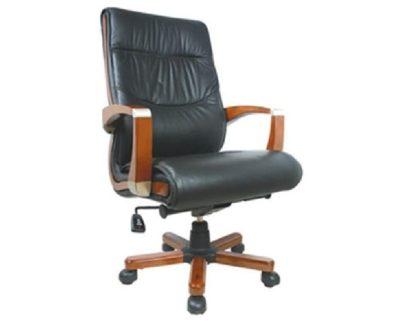 Kursi Direktur Chairman type EC 2000 LC