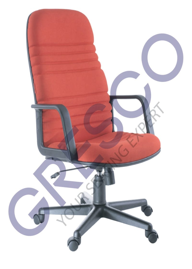 kursi Sekretaris Gresco type GC 11 H