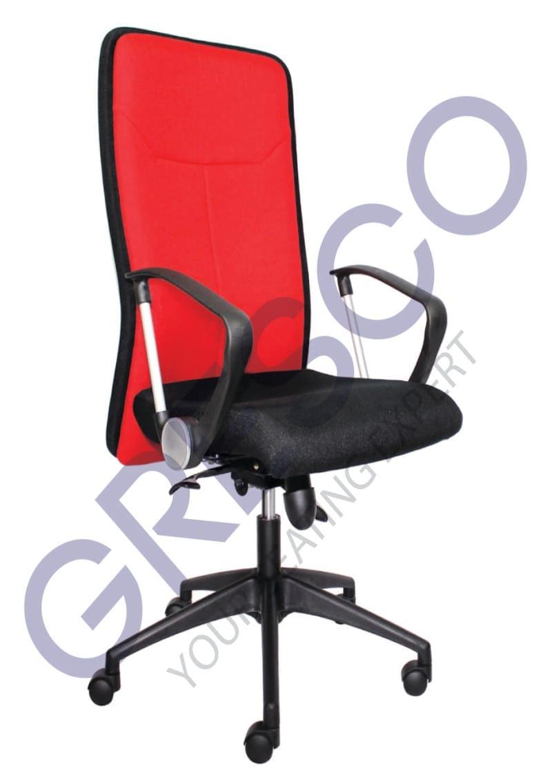 Kursi direktur Gresco tipe GC 205 h
