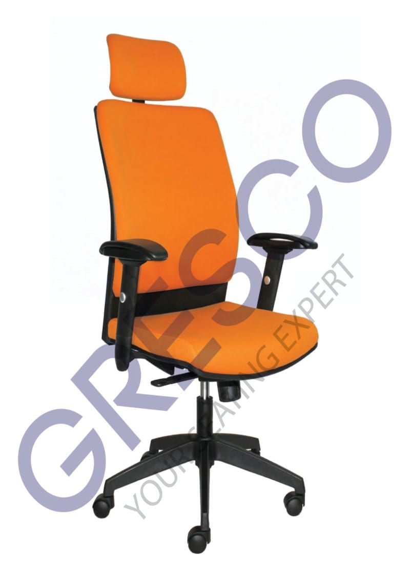 Kursi direktur Gresco tipe GC 212 H