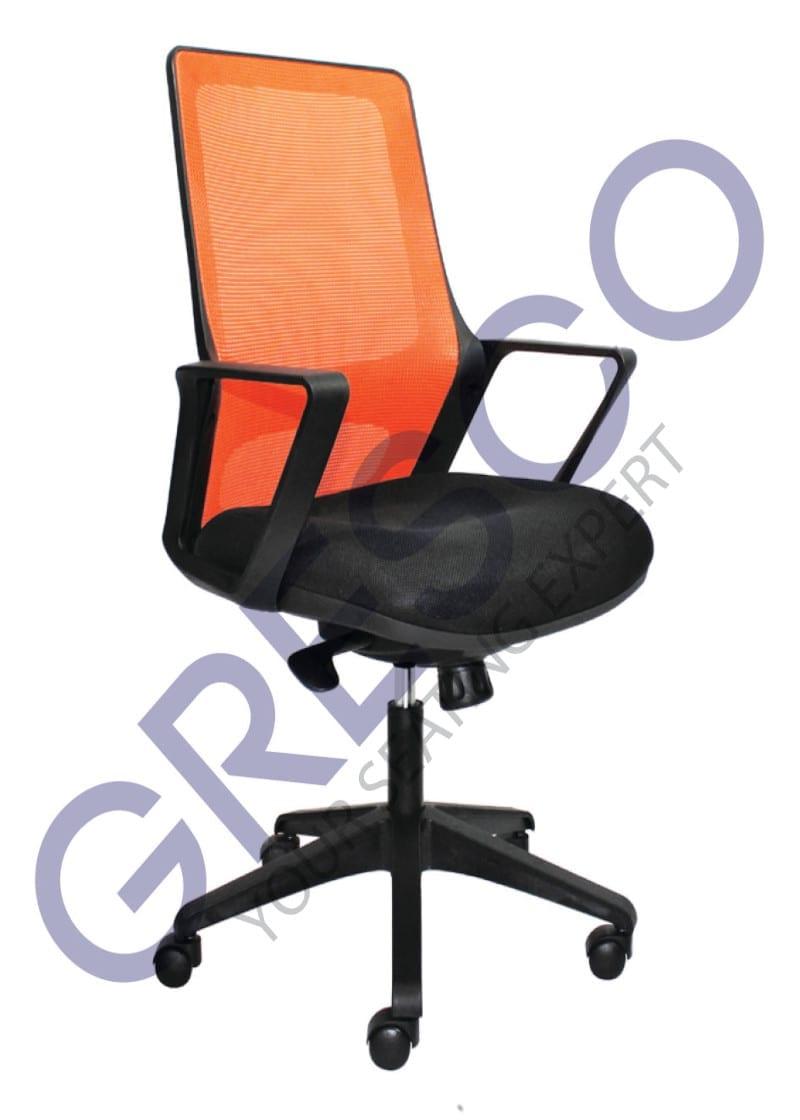 Kursi sekertaris Gresco tipe GC 702