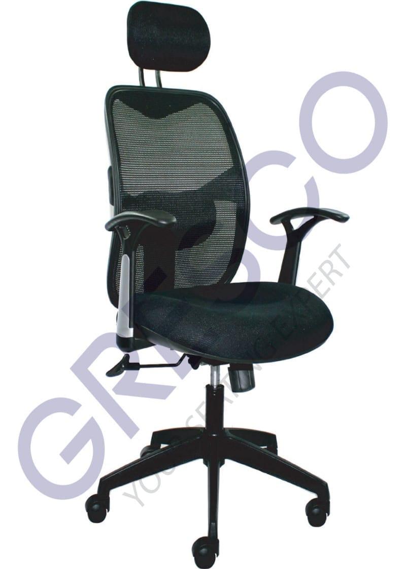Kursi direktur Gresco tipe GN 801