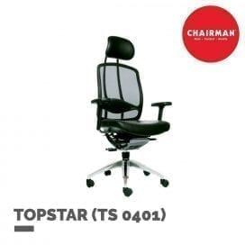 Kursi Direktur Chairman type TS 0401