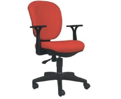 Kursi Sekretaris Chairman type SC 1107 SYN