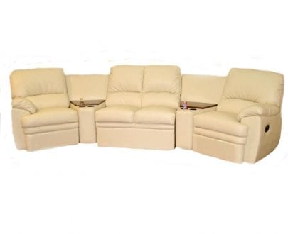 Sofa dari Morres tipe A 87