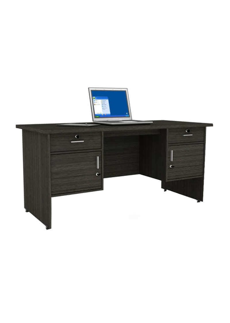 Meja Kantor Melody Alpha 1500 Mt Subur Furniture Online Storesubur Furniture Online Store