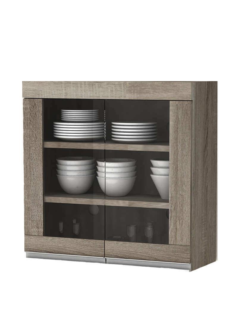 kitchen set Holland hc 2g merk Melody