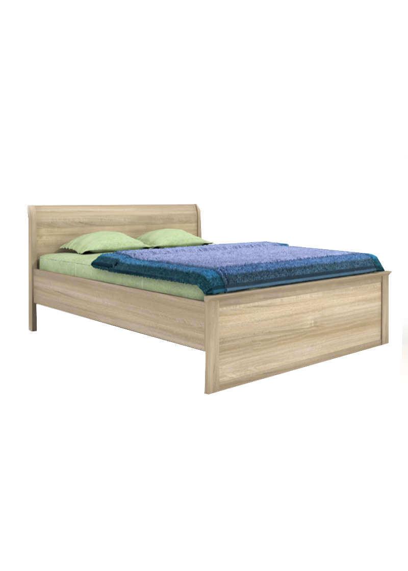Ranjang Melody Rustic Bed 160 Subur Furniture Online Store Plaza Savello Luxio Mt0 Kursi Kantor Jabodetabek