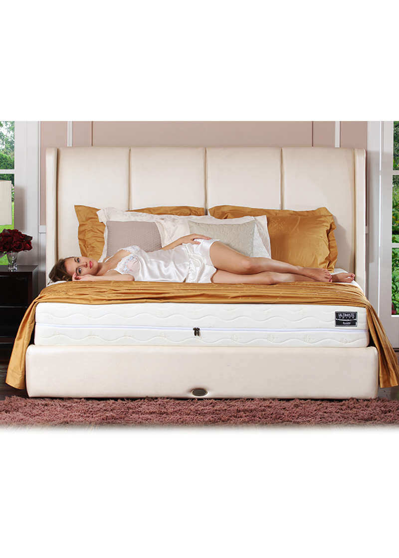 SPRINGBED THERASPINE Ultimate