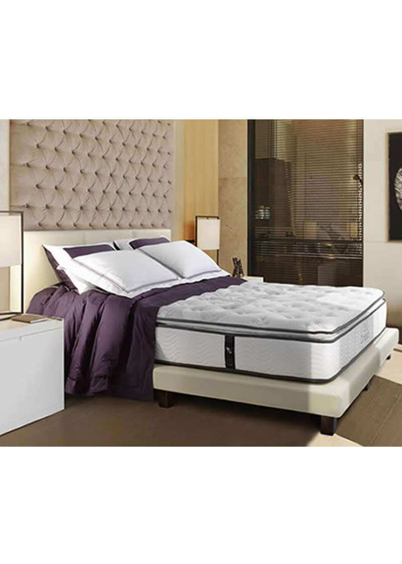 springbed serta compact