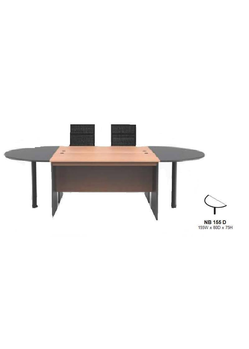 Meja Grand Nb 155 Cd Subur Furniture Online Store Plaza Savello Luxio Mt0 Kursi Kantor Jabodetabek
