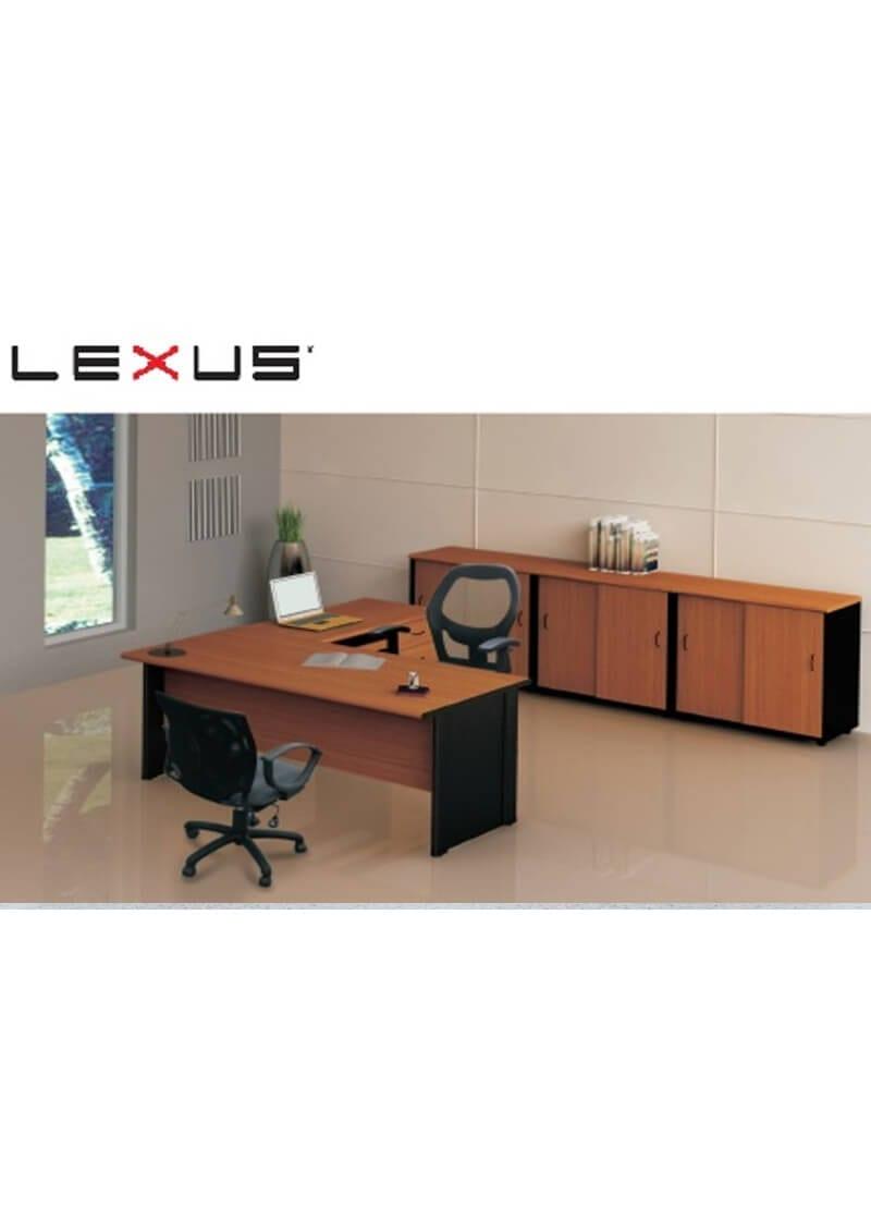 Lexus Series