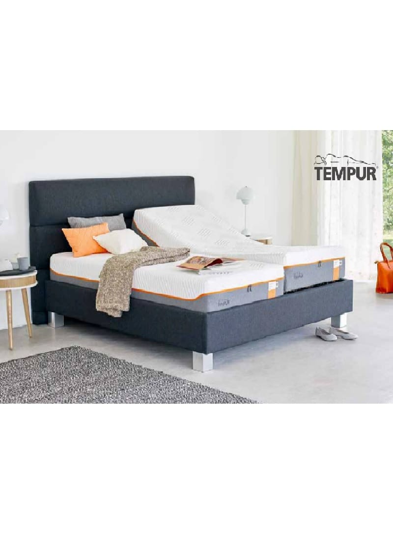 TEMPUR Contour Elite with Cool Touch