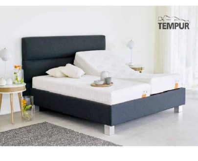 TEMPUR Contour Supreme with Cool Touch