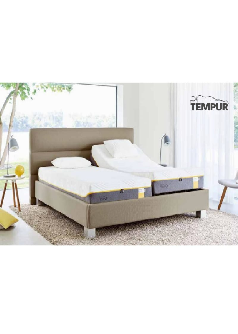 TEMPUR Sensation Elite with Cool Touch
