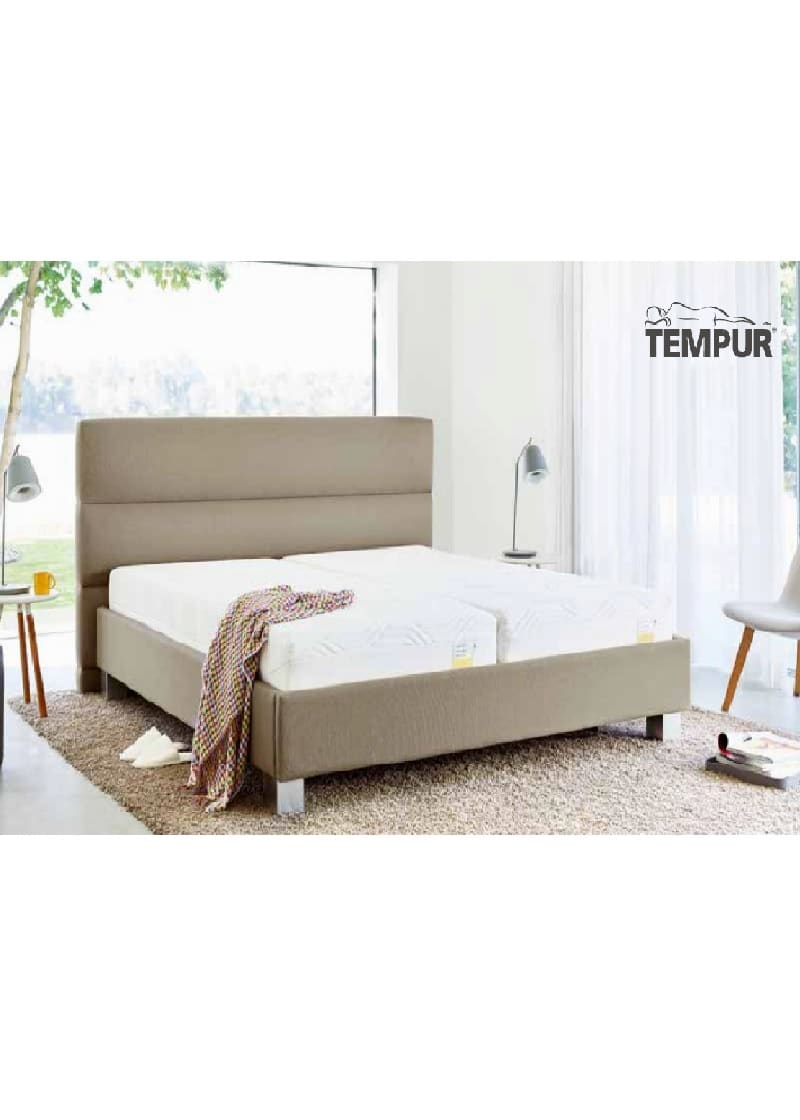 TEMPUR Sensation Supreme with Cool Touch