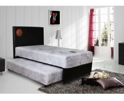 Springbed Airlan 202 (Two In One)
