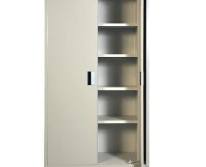 Steel Cupboard Lion 35