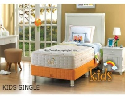 Springbed King Koil 2in1 Kids