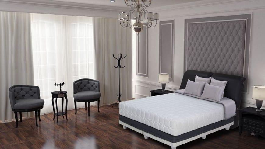 Furniture Spring bed