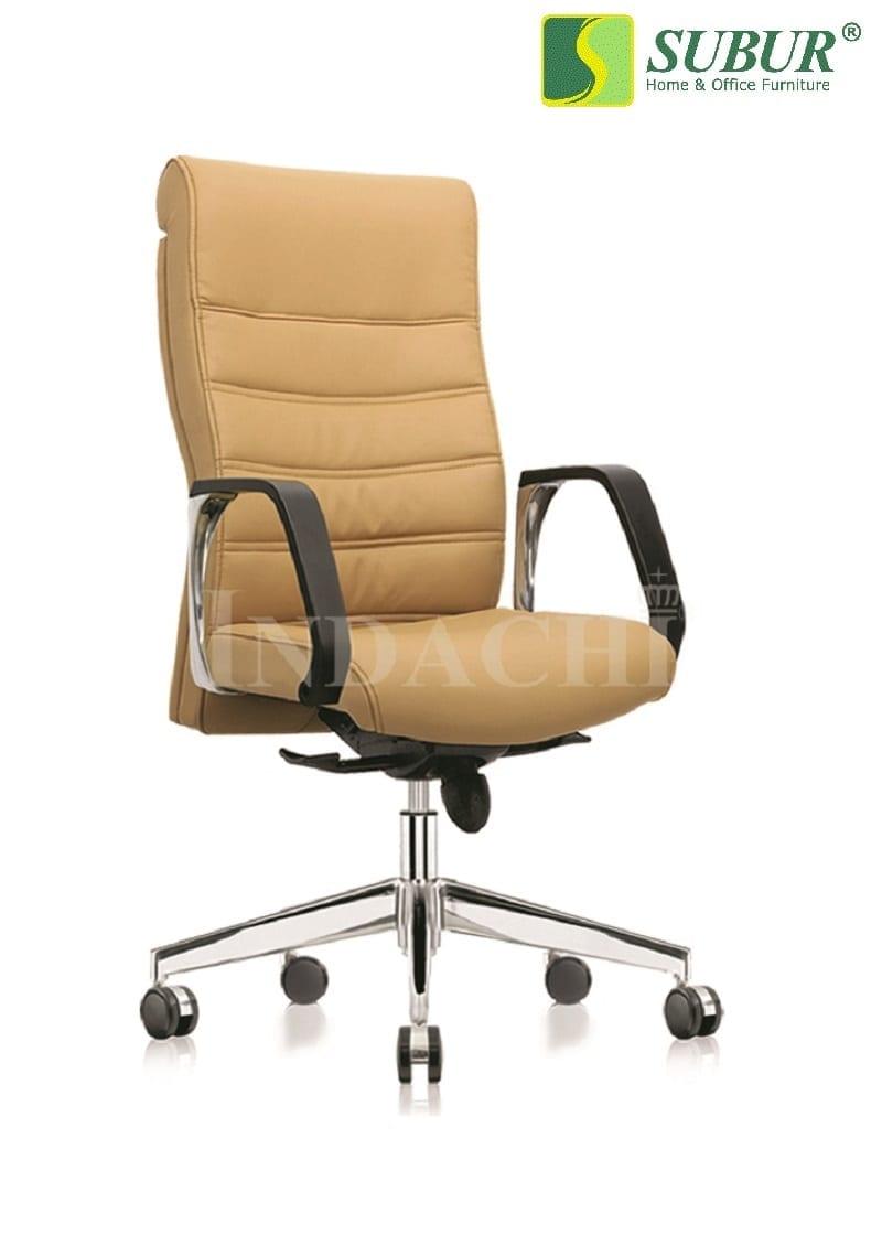 Kursi Direktur Indachi Dizel S 1 Al Hdt Subur Furniture Online Store Kantor Savello Modern Design