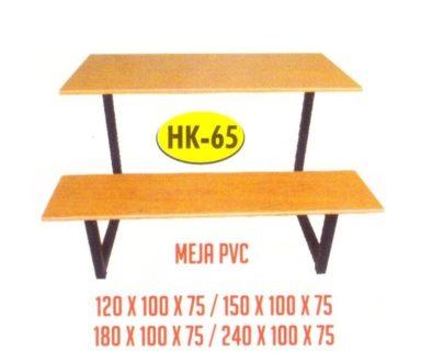 Meja Polaris HK 65