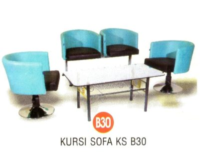 Kursi Sofa Polaris KS B30