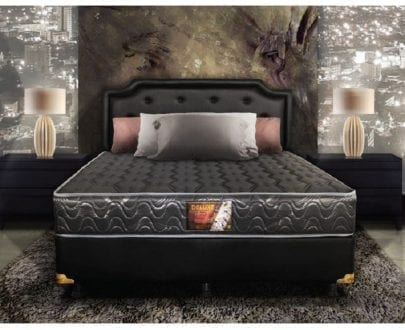 Springbed Central Deluxe