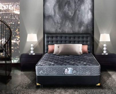 Springbed Central Grand Deluxe