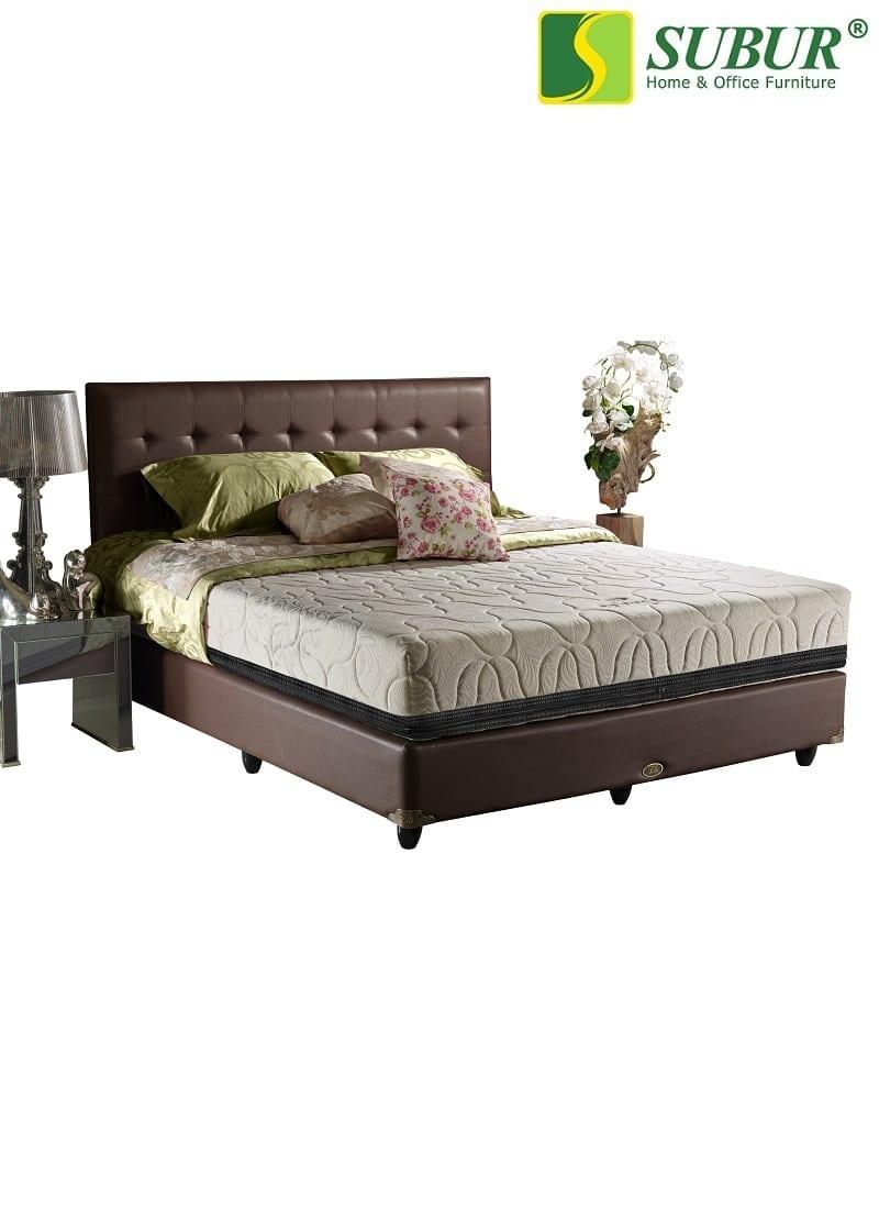 Springbed Elite Dr Smart Subur Furniture Online Store Plaza Savello Luxio Mt0 Kursi Kantor Jabodetabek
