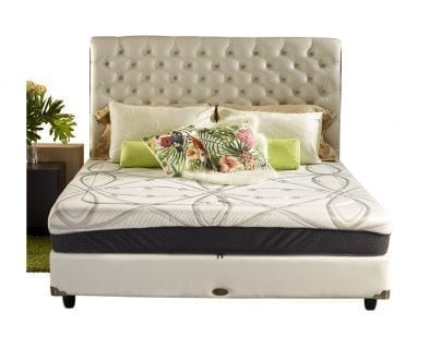 Springbed Elite Royal Crown