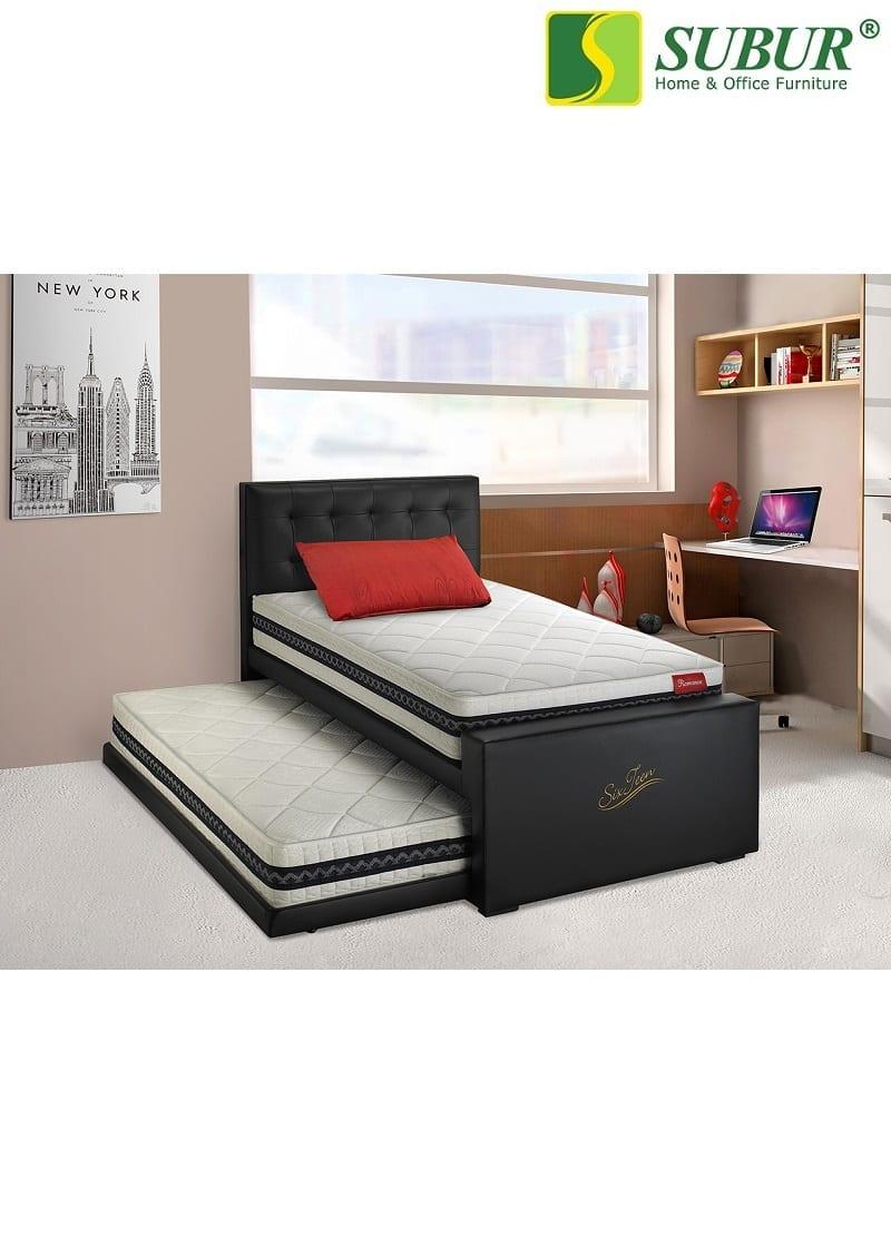 Springbed Romance 2 In 1 Sixteen Subur Furniture Online Store Plaza Savello Luxio Mt0 Kursi Kantor Jabodetabek