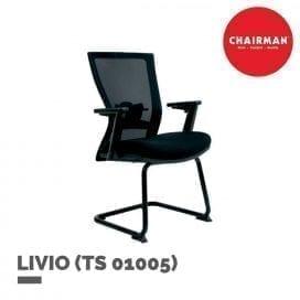 Chairman Kursi Kantor TS 01005