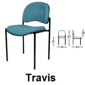 Savello Kursi Tamu type TRAVIS
