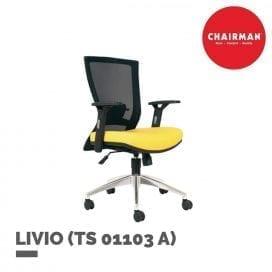 Kursi Manager Chairman type TS 01103 A