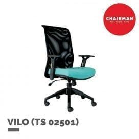 Kursi Direktur Chairman type TS 02501