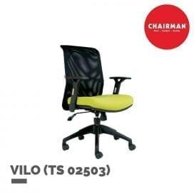 Kursi Direktur Chairman type TS 02503
