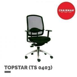 Kursi Direktur Chairman type TS 0403