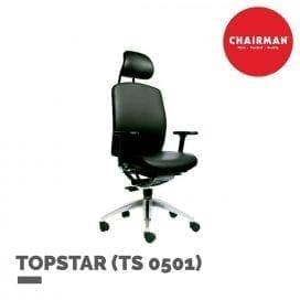 Kursi Direktur Chairman type TS 0501