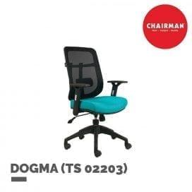 Kursi Manager Chairman type TS 02203